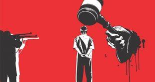 Ilustrasi hukuman mati/ Foto: hukumonline.com