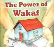 thepowerofwakaf