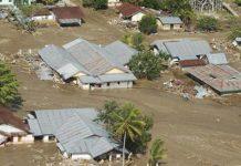 Banjir Meluas