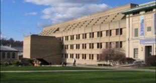Univeritas  Carniegie yang didirikan oleh Andrew Carniegie . Foto: Wikipedia
