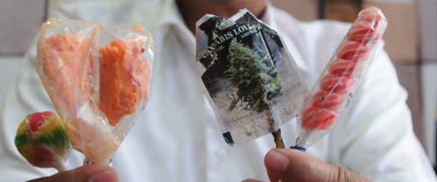 Beredar Makanan Bercampur Narkoba Kpai Minta Sekolah Awasi Mutu