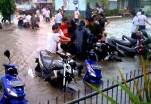 Banjir Bandung