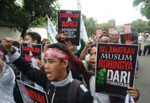SaveRohingya