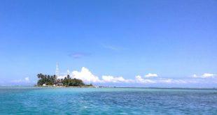 Pulau Tikus/ Bengkuluprov.go.id