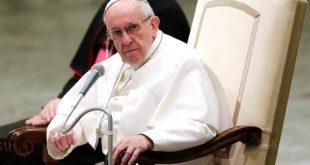 Paus Fransiskus/ Reuters
