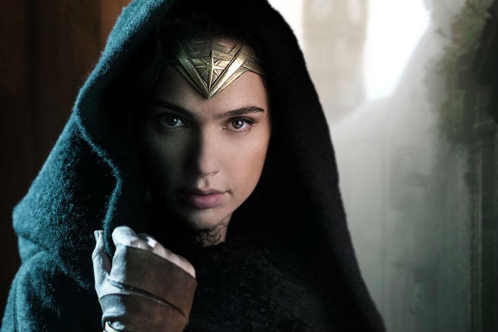 Lebanon Larang Pemutaran Film Wonder Woman Karena Pemeran Utama